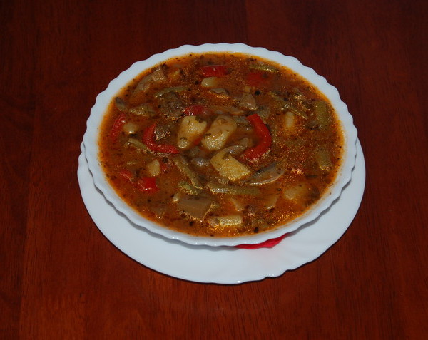 Supp Soso-juures
