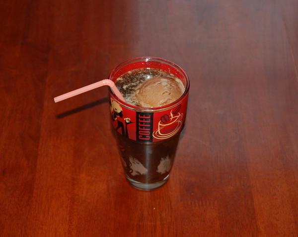 Kohvikokteil